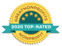 Top Rated Nonprofit Badge